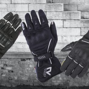 Best Long Cuff Motorcycle Gloves