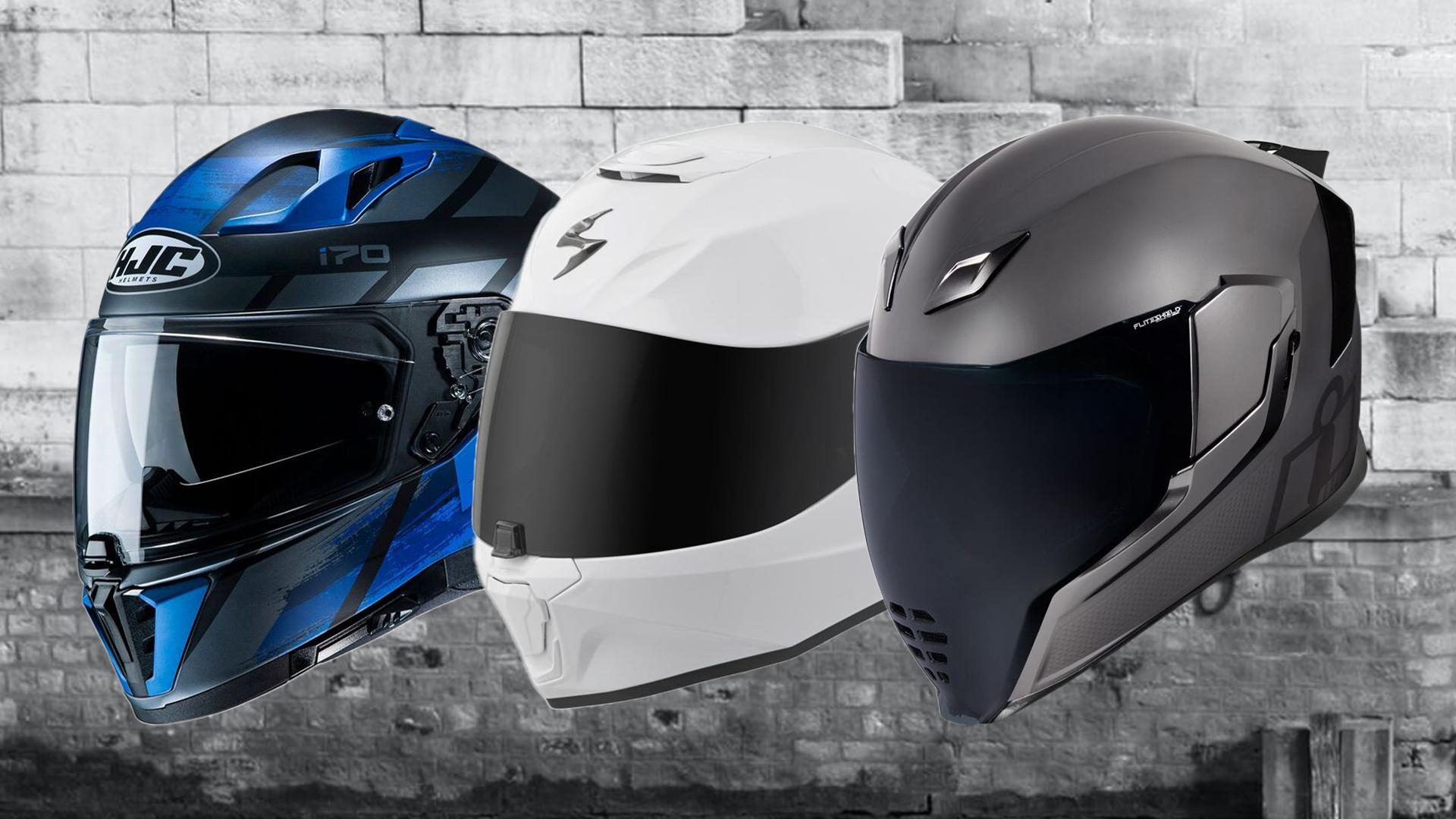 Best Full Face Helmets Under 500 for Beginners