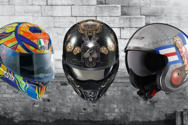 Best Graphic Helmets Under 500