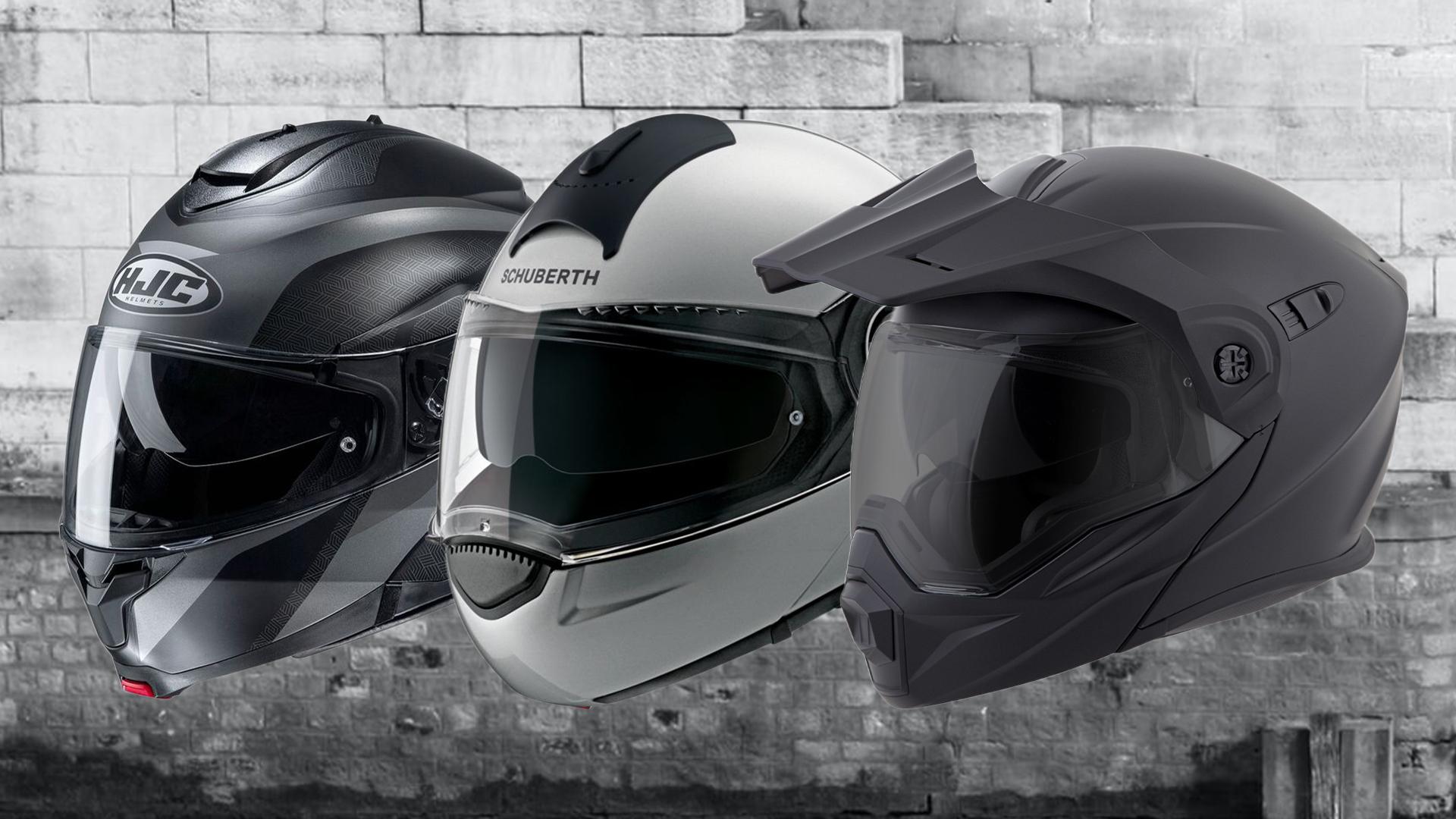 Best Modular Helmets Under 500 for Beginners