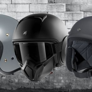 Best Open Face Helmets Under 500 for Beginners