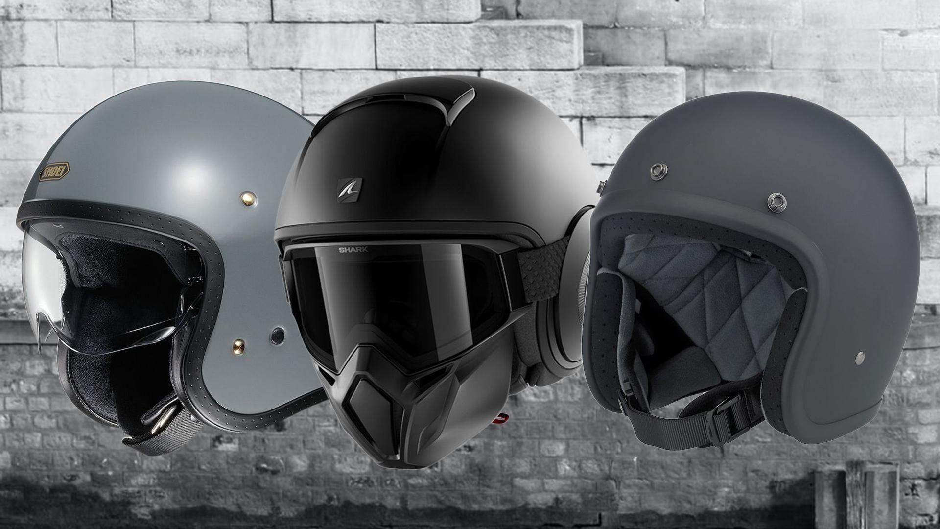 Best Open Face Helmets Under 500 for Beginners
