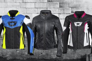 Leather Motorcycle Jackets Under 500