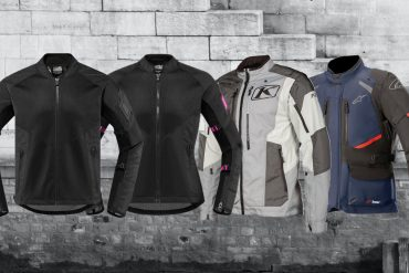 Texttile Motorcycle Jackets Under 500