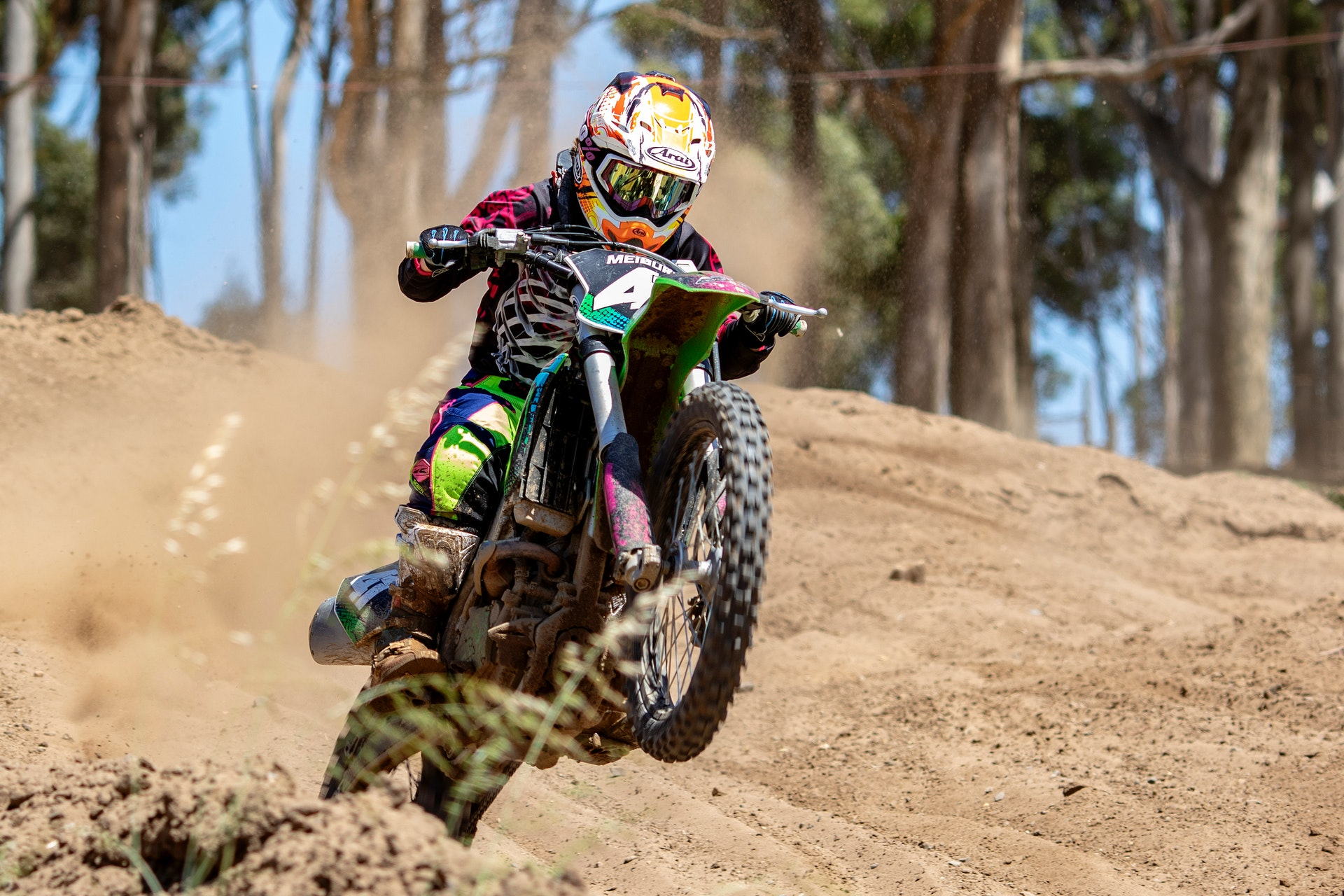 The Best Automatic Dirt Bikes for 2021