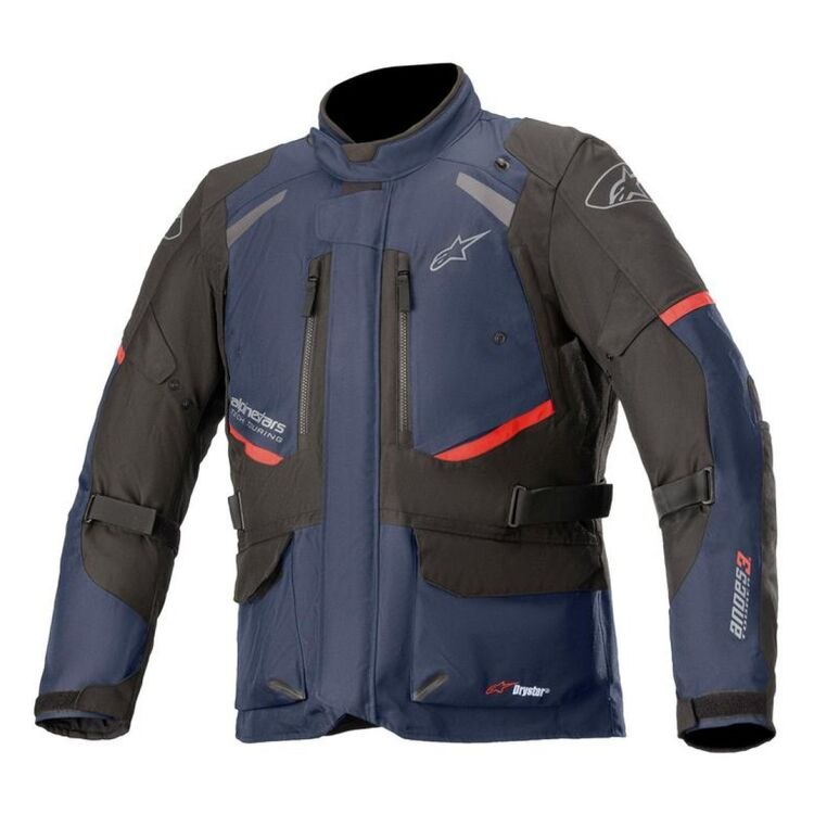 Alpinestars Andes v3 Textile Jacket
