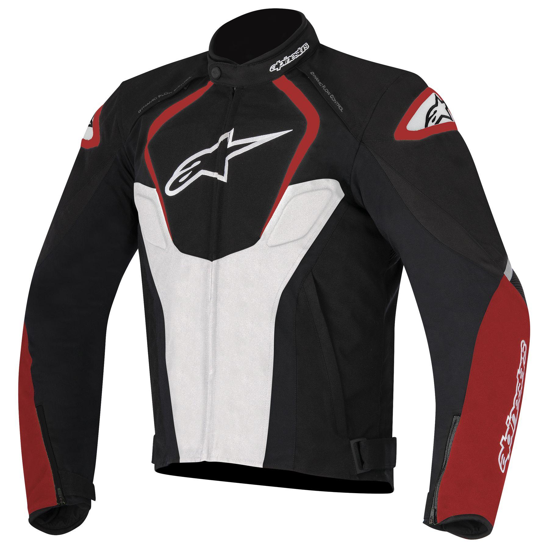 Alpinestars T-Jaws WP Textile Jacket