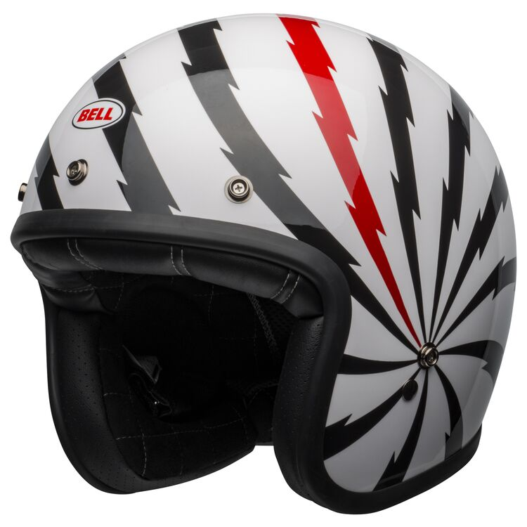 Bell Custom 500 Vertigo Open Face Helmet
