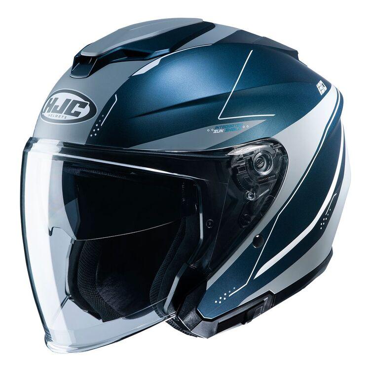 HJC i30 Slight Open Face Helmet