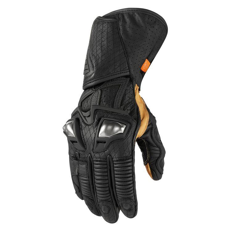Icon Hypersport GP Gloves