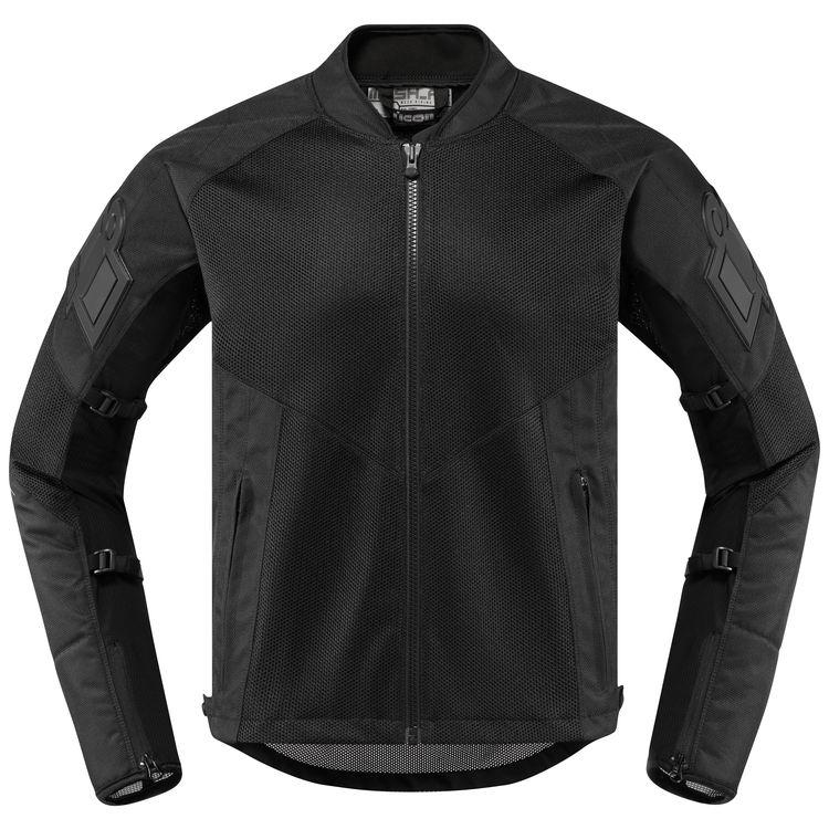 ICON Mesh AF Textile Jacket