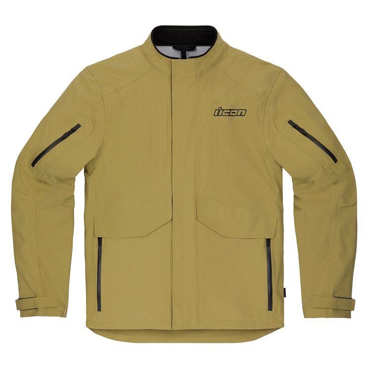 Icon Stormhawk Textile Jacket