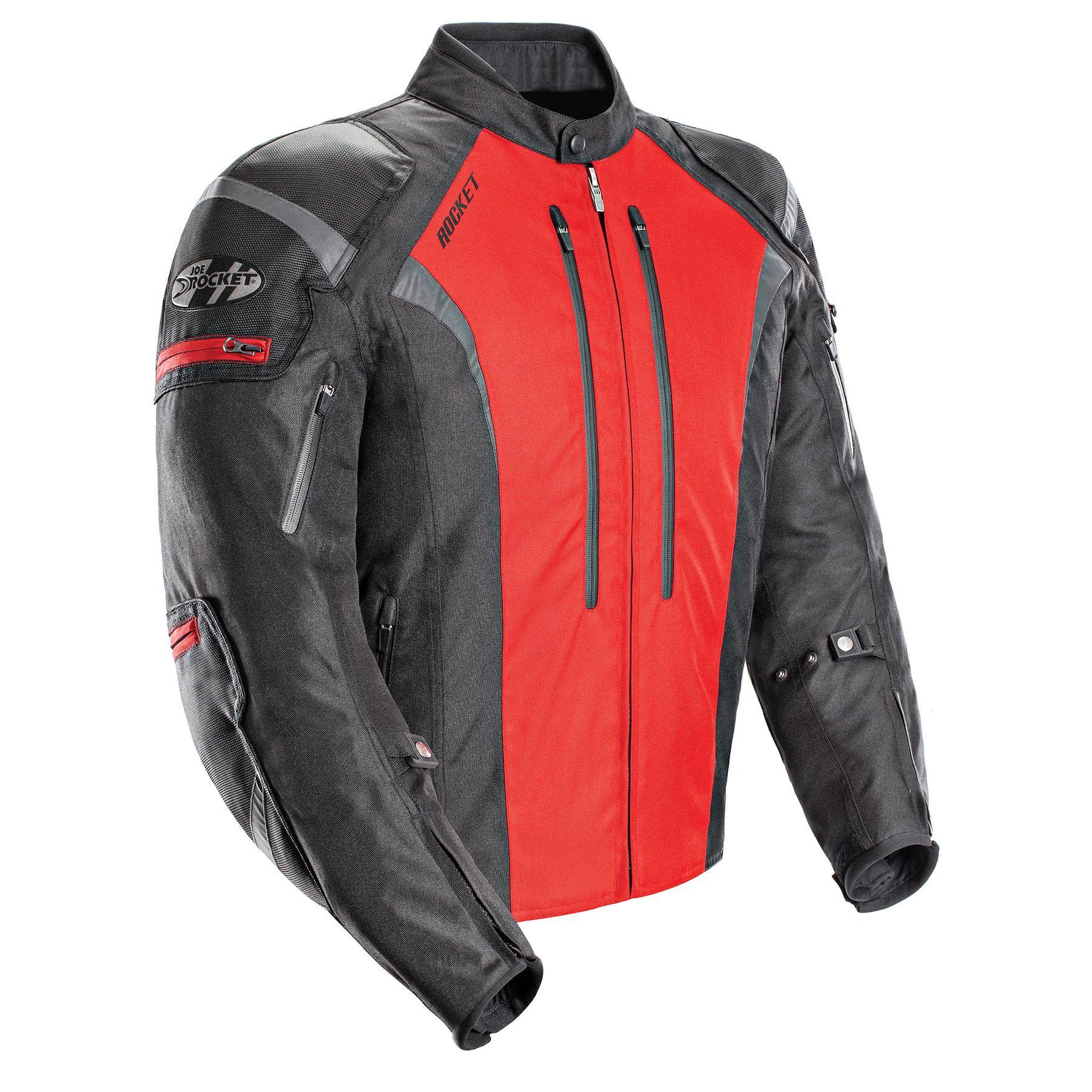 Joe Rocket Atomic 5.0 Textile Jacket