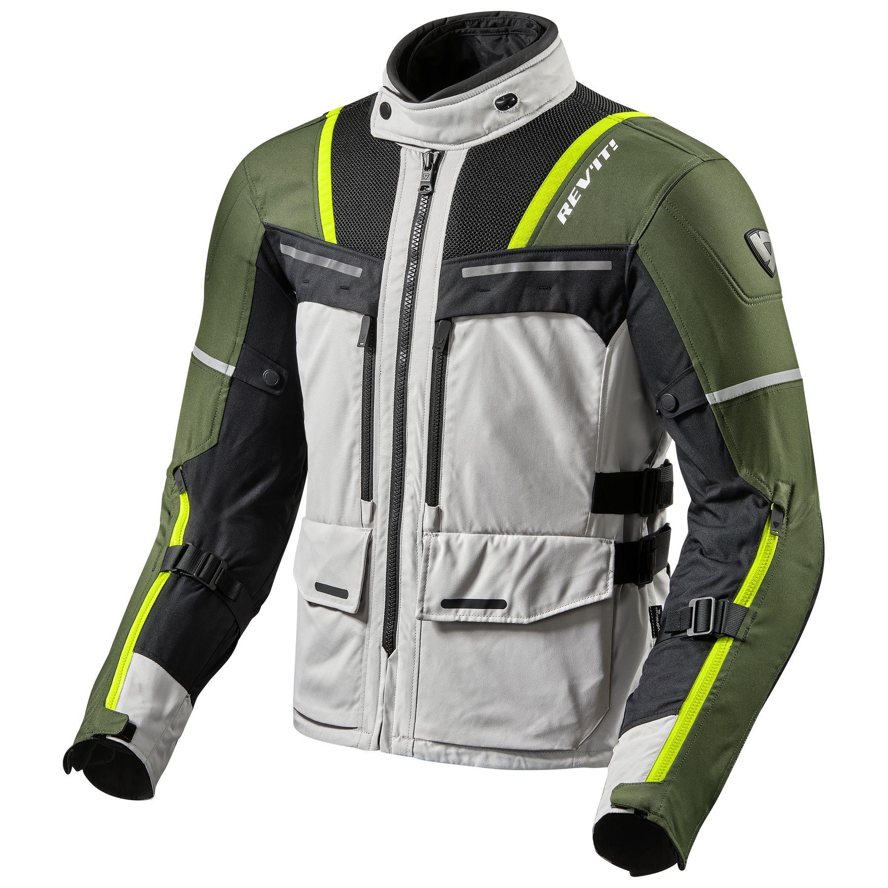 REV'IT! Offtrack Textile Jacket