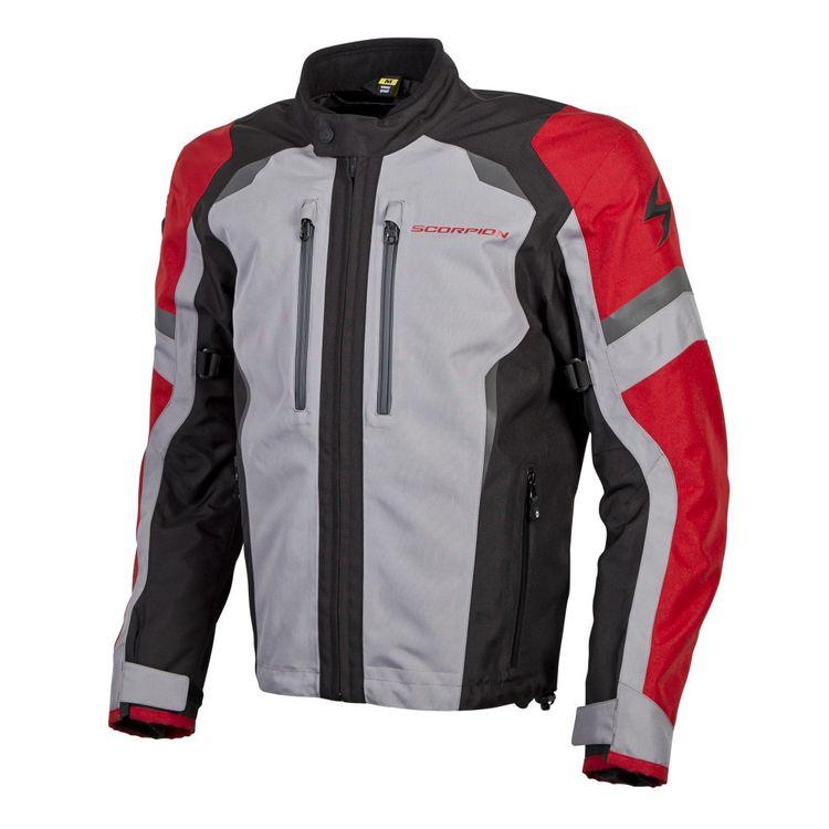 Scorpion Optima Textile Jacket