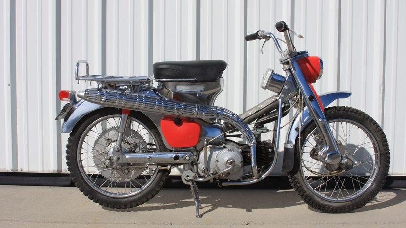 1964 Honda CT200