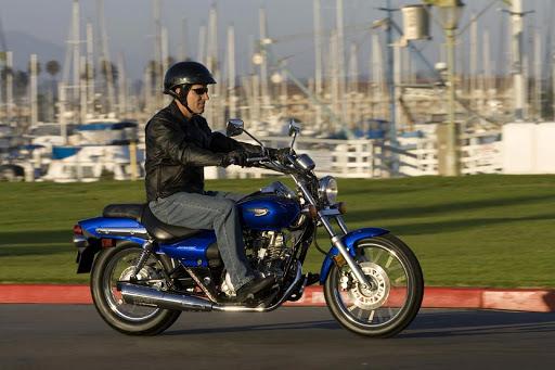Kawasaki Eliminator 125: Beginner Bike Profile + Owner Reviews
